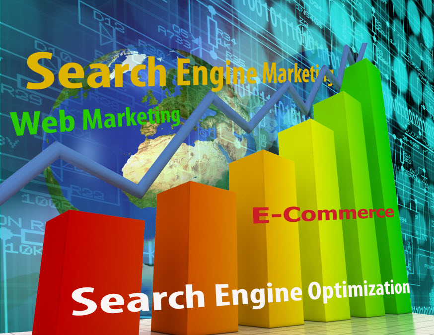 Alcune tra le tecniche di Web Marketing più comuni: E-Commerce, Search Engine Optimization, Search Engine Marketing...