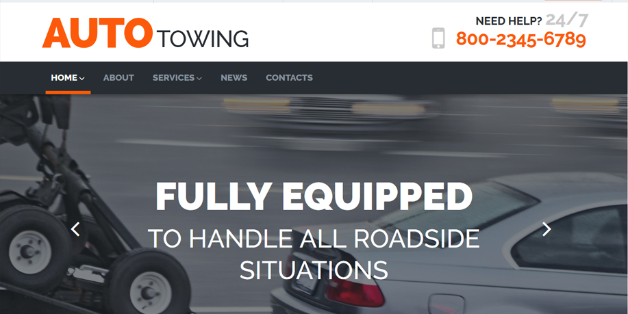 AutoTowing