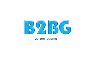 B2BGenius Demo Logo 06